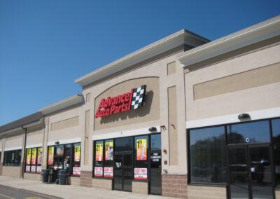 Advance Auto, Hooksett Landing, Hooksett, NH