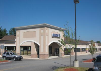 Goodwill Industries, Hooksett Landing, Hooksett, NH